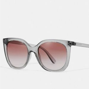 Coach Alexa square sunglasses